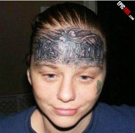 epic tattoo fails epic fail worstattoo 9gag