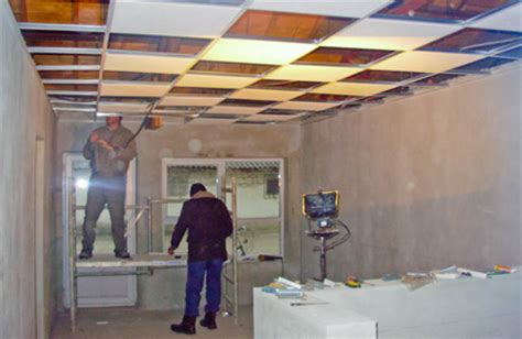 Cost To Install Suspended Ceiling by Romania