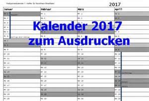 Kalender 2018 Zum Ausdrucken Und Bearbeiten Kalender 2017 Zum Ausdrucken Freeware De