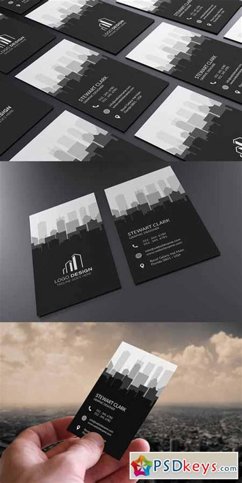 real estate business card template photoshop real estate business card template 492259 187 free