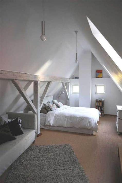 attic schlafzimmer dachboden schlafzimmer zimmer pia