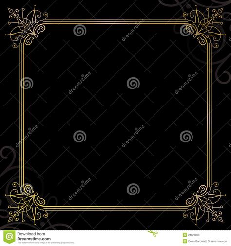 stock photos royalty free images vectors vector frame royalty free stock photos image 21823898