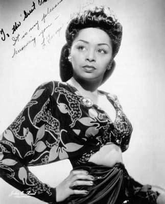 Still of l tanya griffin fashion designer and model 1950