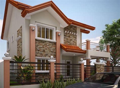 house design styles in the philippines แบบบ านสองช นแต งห นอารมณ ร สอร ทสวยหร ร ว วคอนโด