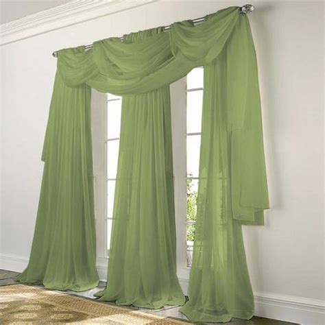 hunter green curtains drapes sheer curtain ideas for living room ultimate home ideas
