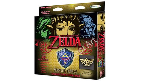 Buy Eb Games Gift Card Online - the legend of zelda trading cards listed by online retailer