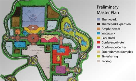 theme park zoning new theme park and resort planned for spring hill