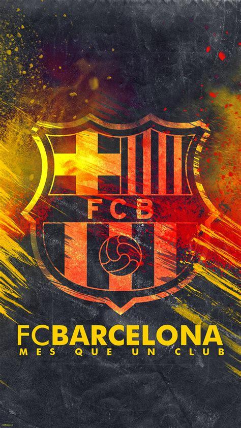 wallpaper android hd barcelona fc barcelona logo wallpaper for android wallpaper images