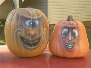 pumpkin patch of terror