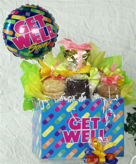 *GiftsGreatTaste.com Thank You & Get Well Gift Baskets