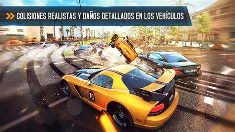 juegos de cars gratis top 10 mejores juegos de coches para android 2014