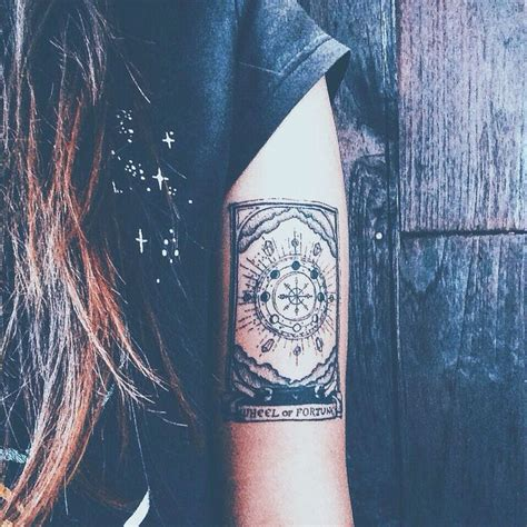 tarot card tattoo designs 170 best tattoos of tarot cards images on
