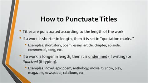 how to write poem titles in a paper incorporating textual evidence in your writing ppt