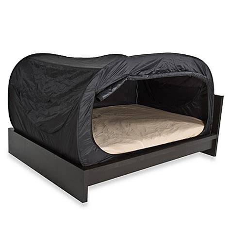 tent for full size bed buy privacy pop tent for full size bunk beds from bed bath beyond