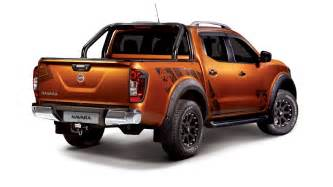 Accessories For Nissan Navara New Navara Accessories Nissan South Africa