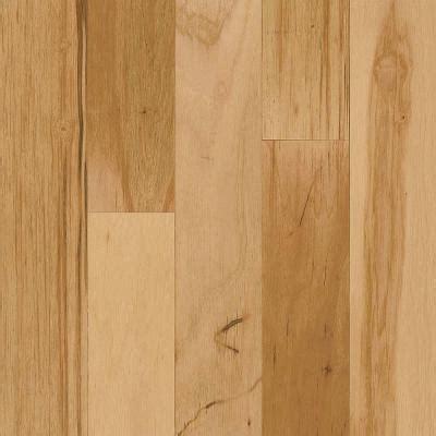 bruce hickory rustic click lock hardwood flooring