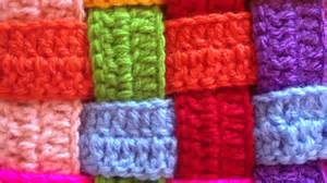 how to make a gorgeous patchwork crochet diy crafts