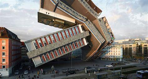 build a 88 ways to deform a building feel desain