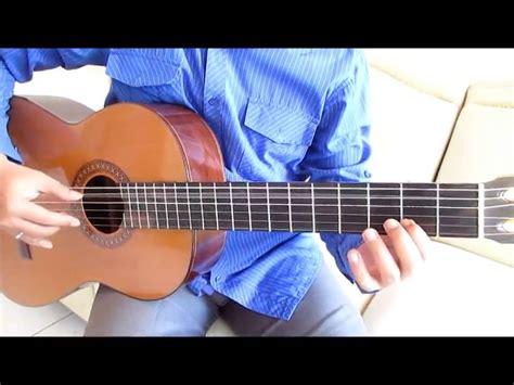 Belajar Kunci Gitar Mungkin Nanti | belajar kunci gitar peterpan mungkin nanti youtube