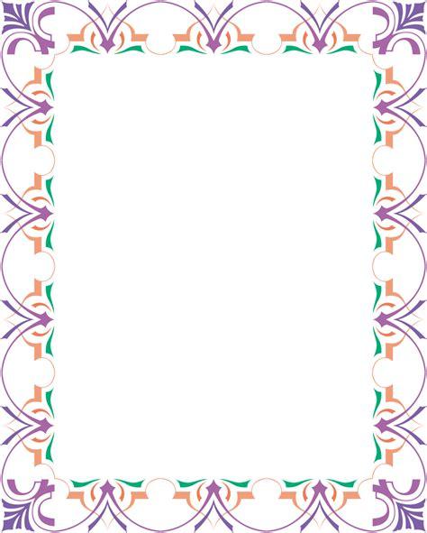 Gamis Haji Tulip frame undangan ms word souvenir undangan pernikahan