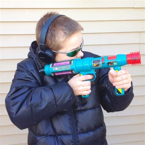 ghostbusters blaster ghostbusters stay puft series marshmallow blaster review