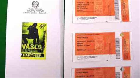biglietti vasco firenze concerto di vasco a firenze il bilancio dei