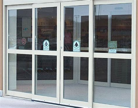 Herculite Glass Door Uncommon Herculite Glass Door Glass And Aluminum Doors Herculite Doors Door Options And Hardware