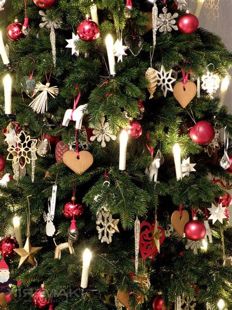my christmas tree 2012 scandinavian style christmas