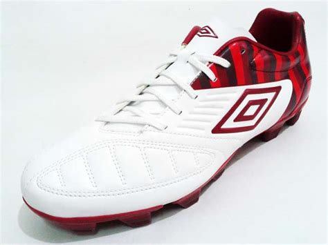 Sepatu Bola Umbro Extremis Fg A sepatu bola umbro geometra 2012 cup fg a white