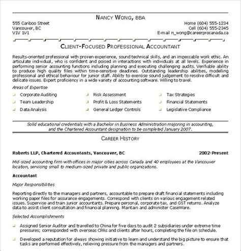 Sle Resume For Staff Accountant Accountant Sle Cover Letter Popular 100 Images Best