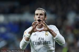 Soccer Figure Gareth Bale Real Madrid real madrid and atletico madrid s transfer bans aren t the end of the world an appeal would