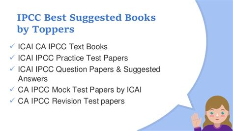 reference books best ipcc reference books best suggested books by toppers
