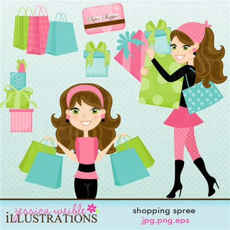 shopping spree certificate template shopping spree shop till u drop and illustration