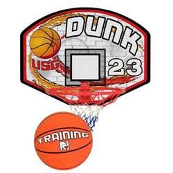 panier de basket mural dunk 23 panier de basket enfant