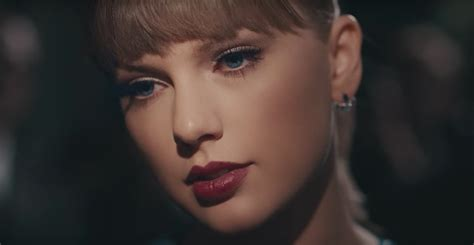 taylor swift delicate no music taylor swift debuts delicate music video chicago tribune