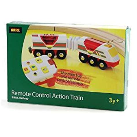 remote control brio train amazon com brio remote control train toys games