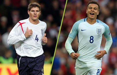 how liverpool tried to use steven gerrard to sign dele