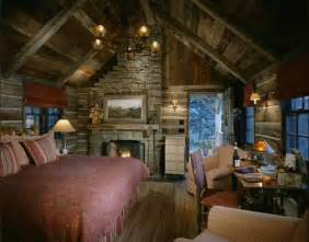 Log Homes Interior Designs by 30 Dreamy Cabin Interior Designs Sortra