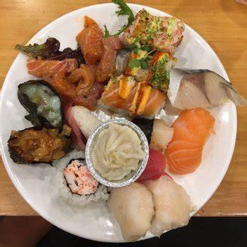 tomi sushi seafood buffet 1569 photos 1478 reviews