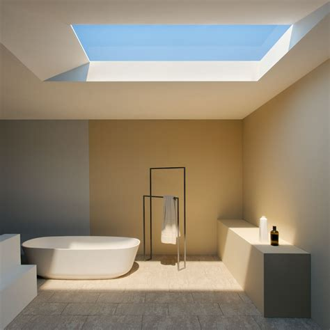 let there be light skylights offer natural light to your coelux 174 products