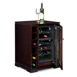 Wine Cooler And Cabinet Bar Cabinet With Wine Cooler Hostyhi
