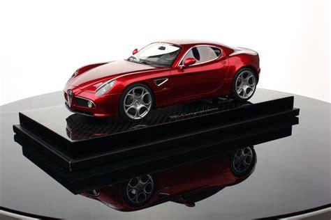 Alfa Romeo Models by Alfa Romeo Models