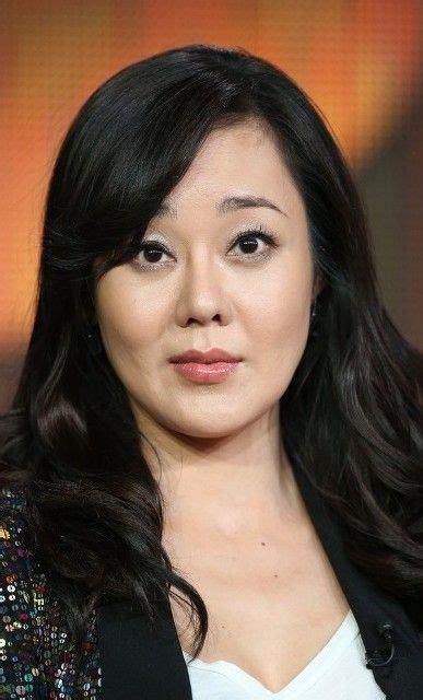 korean actress lost yunjin kim bra size age weight height measurements