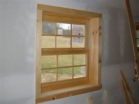 interior cedar trim ideas 17 best images about windows on rustic wood
