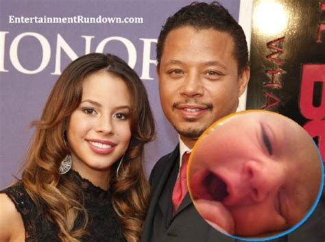 terrence howard how old pin by christian joy demeritt on black celebrity kids