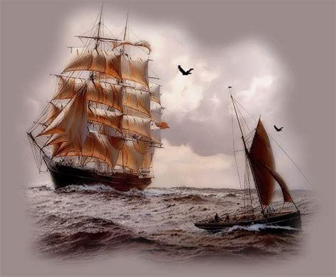 old boat gif gifs de navios oficina do gif