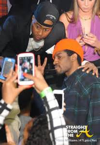 Fonzworth Bentley Andre 3000 Outkast Andre 3000 Compound 2013 Straightfromthea 31