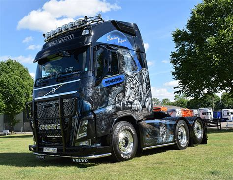 volvo truck images images volvo tuning trucks fh16 globetrotter fh16 jgr