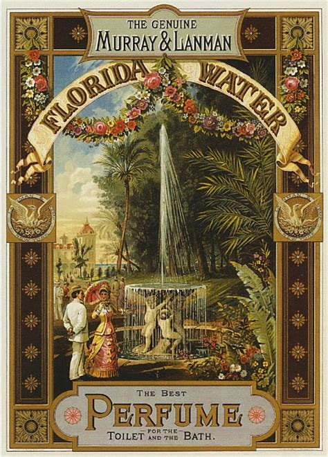 Decant Bright Neroli bargain fragrances murray lanman s florida water 1808