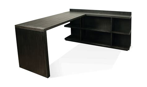 perspectives bookcase console  desk hom furniture